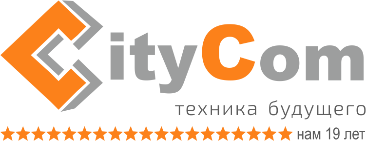 Интернет магазин CITY Trade Almaty